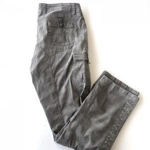 Kuhl Hiking Mountain Straight Leg Pants Size 14